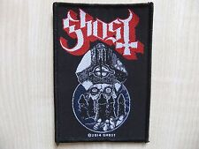 Aufnäher - Patch - Ghost - Warriors - Kadavar - Year of the Goat - Purson