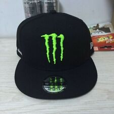 Monster Energy athlete only can-am New era Hat