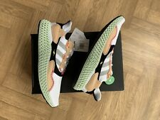 Adidas ZX 4000 4D Hender Scheme Uk Size 10.5 Boxed New F36048 Rare Shoe