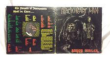 Bunny Wailer – Blackheart Man Label: Island Records – ILPS 9415 //REGGAE