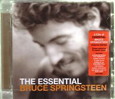 2 CD (NEU!) Best of BRUCE SPRINGSTEEN (Born in USA Philadelphia Glory Days mkmbh