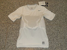 NIKE Pro Compart Boys Compressionsshirt Funktionsshirt Shirt Sportshirt 373593