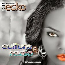 REGGAE CULTURE & LOVERS ROCK MIX CD PART 5