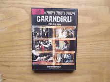 Carandiru (DVD, 2004) Portuguese - Milton Goncalves, Rodrigo Santoro