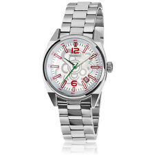 BREIL Reloj Master Expo Limited Edition Unisex Acero inoxidable - tw1436