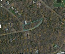 1.13 Acre Land Corner Lot in Pocono Mountains