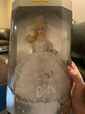 Wedding day barbie collector edition