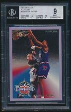 1993-94 Fleer All-Stars #8 Scottie Pippen BGS 9 Mint