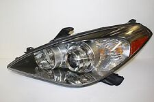 07 08 TOYOTA SOLARA XENON HID HEADLIGHT LEFT DRIVER SIDE COMPLETE USED OEM
