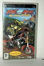 MX VS ATV ON THE EDGE GIOCO USATO OTTIMO SONY PSP EDIZIONE INGLESE FC3 45030