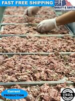 Freeze Dried Fully Cooked Smoked Pulled Pork Camping Hiking Meat Survival Food
