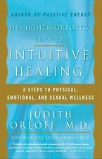 Dr. Judith Orloff's Guide to Intuitive Healing : Five Steps to...  (NoDust)