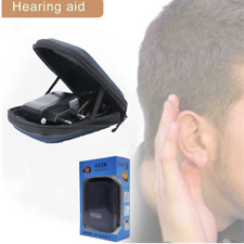Mini Rechargeable In-ear Hearing Aid/Aids Sound Adjusted Amplifier For Axon K-88