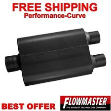 "Flowmaster Original 40 Series Muffler 3"" / 2.5"" 430402"