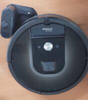 Aspirateur sans fil iRobot Roomba 980 Vacuum Cleaning Robot