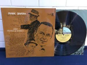 FRANK SINATRA The World We Knew LP 1967 Mono 1st Press (RLP 1022) EX+ Cond +++++