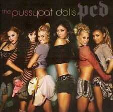 PCD by The Pussycat Dolls (CD, Oct-2005, A&M (USA))