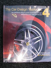 Merrell Book The Car Design Yearbook 4 (2004-2005) (English)