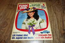 Funk Uhr Nr.18 1979/ Hitparade/Muppets uvm /Tv prg 5-11 Mai