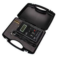 Handheld Digital Gauss Meter Tesla Fluxmeter Surface Magnetic Field Tester HT20