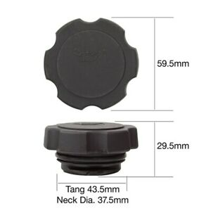 Tridon Oil Cap TOC538 fits Daewoo Matiz 0.8