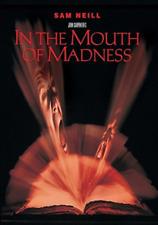 IN THE MOUTH OF MADNESS (19...-IN THE MOUTH OF MADNESS (199 (US IMPORT) DVD NEW