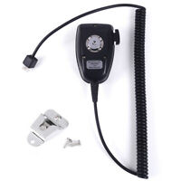 8Pin HMN3596A car mobile radio speaker mic for GM950 GM300 PRO5100 E&F