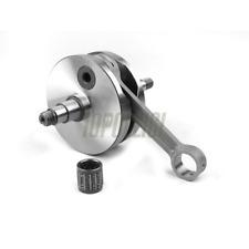 Albero motore -BGM Pro RACING spalle piene- corsa 51mm, biella 105mm Vespa PK125