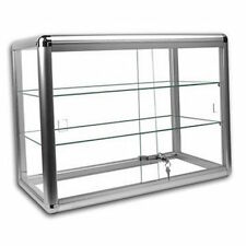 Retail Display Cases For Sale Ebay