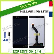 Ecran+Vitre Tactile pour Huawei P9 Lite - Noir