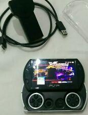 Sony PSP Go - Tonnes Of Games **Please Read Description **