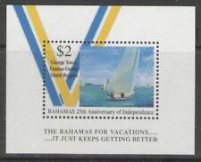 Bahamas MBS 1145 1998 25th Anniv de l'indépendance neuf sans charnière