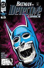 Detective Comics Vol. 1 (1937-2011) # 620 neaR mint