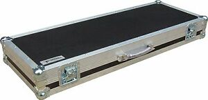 Spector Bass Euro 4LX Guitar Swan Flight Case (Hex)