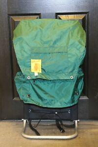 Cubmaster External Frame Rucksack Backpack