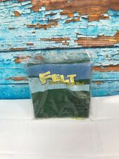 Felt - 36in X 36in Craft Pack - Perfect for Tree Skirt/Table Topper