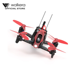 Walkera Mini Camera Drone Rodeo 110-FPV-5.8Ghz-BNF(No Radio&Battery&Charger)