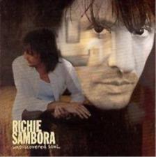 Richie Sambora-Undiscovered Soul (UK IMPORT) CD NEW