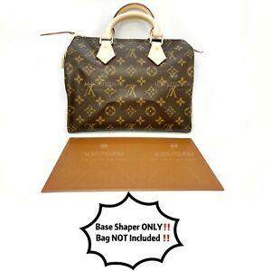 Bag Insert Base / Side Shaper Saver For Louis Vuitton Speedy 25 Bag