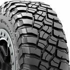 4 New 3110.50-15 Bfgoodrich Mud Terrain Ta Km3 10.50r R15 Tires 44273