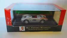 Porsche 550 Spyder 1955  ATLAS COLLECTIONS 143 D.CHAPATTE 2891 021