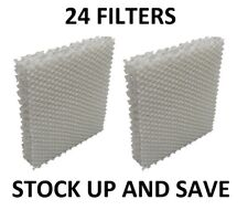 Humidifier Filter for Bionaire BCM7910PF, BCM7910, BCM7920, BCM-7900 - 24 Pack