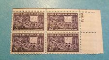 U.S. Postage Stamps 3 cent 50th Anniversary of Motion Picture