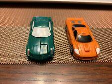 Transformers Armada Street Speed Mini con Team Minicons 2002 LQQK!!