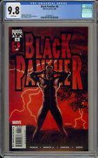 BLACK PANTHER #6 - CGC 9.8 - 2039460012
