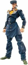 Jojo's Bizarre Adventure Super Estatua Figura de Acción 4th parte JOSUKE HIGASHIKATA