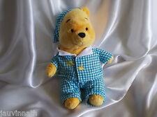 Doudou Winnie l'ourson en pyjama, Disney, Nicotoy