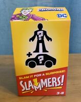NEW Imaginext DC Super Friends Slammers! HARLEY QUINN figure SEALED in BOX