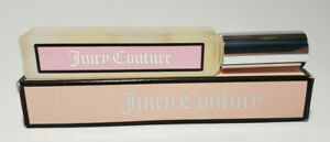 New Juicy Couture EDP Rollerball / Roll-on .33fl oz / 10 ml