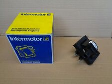 NEW GENUINE INTERMOTOR 12300 IGNITION COIL RENAULT 11 18 21 25 TRAFFIC MASTER